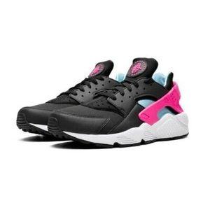 Nike Men's Air Haurache Running Shoes